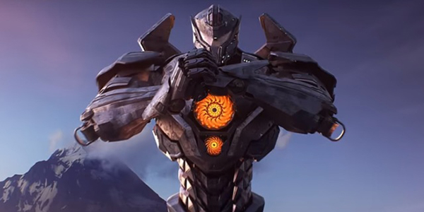 """""""Pacific Rim: Uprising"""" Releases a Recruitment Video for New Jaeger Pilots"""
