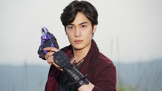 Next Time on Kamen Rider Ex-Aid: Episode 41