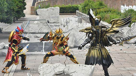 Next Time on Kamen Rider Ex-Aid: Episode 42