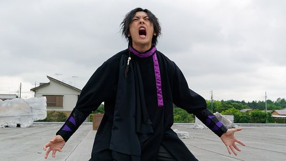 Next Time on Uchu Sentai Kyuranger: Episode 21