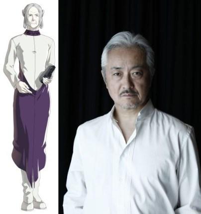 Kazuhiro Yamaji as Endurph