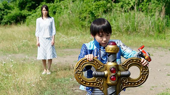 Next Time on Uchu Sentai Kyuranger: Episode 25