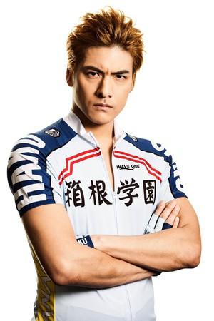 Eiji Takigawa Y.Pedal