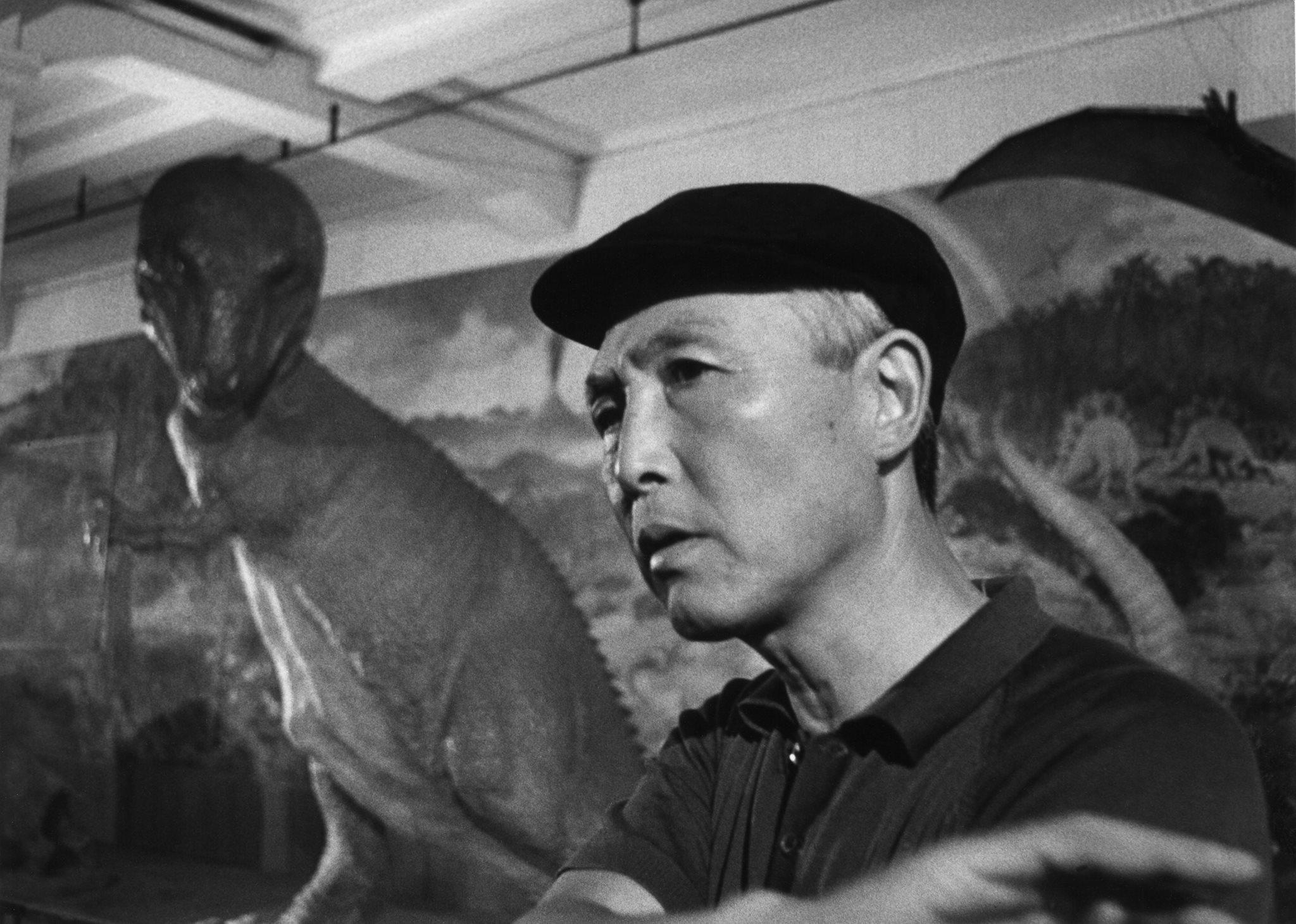 Ishiro Honda: A Life in Film, from Godzilla to Kurosawa Book Release