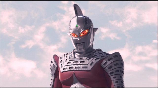 Ultra Seven X (1)