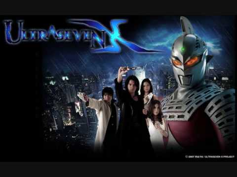 go90 to Stream Ultraman Neos and Ultraseven X