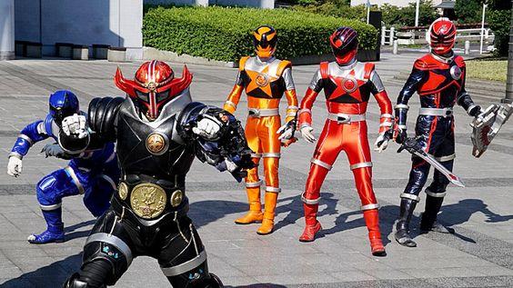 Next Time on Uchu Sentai Kyuranger: Episode 34