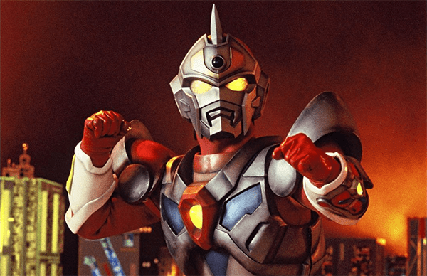 Gridman to Premiere on TOKU HD on December 18th