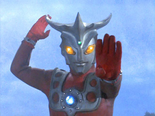 Ultraman Leo to Air on TOKU