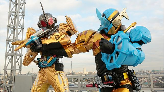 Next Time on Kamen Rider Build: Episode 22