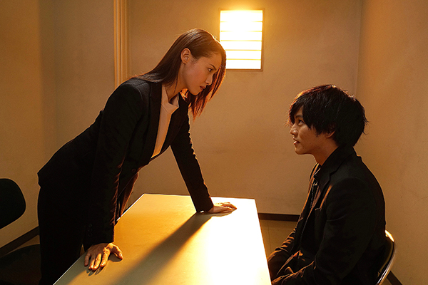 Impossibility Defense Starring Tori Matsuzaka Opens in Theaters