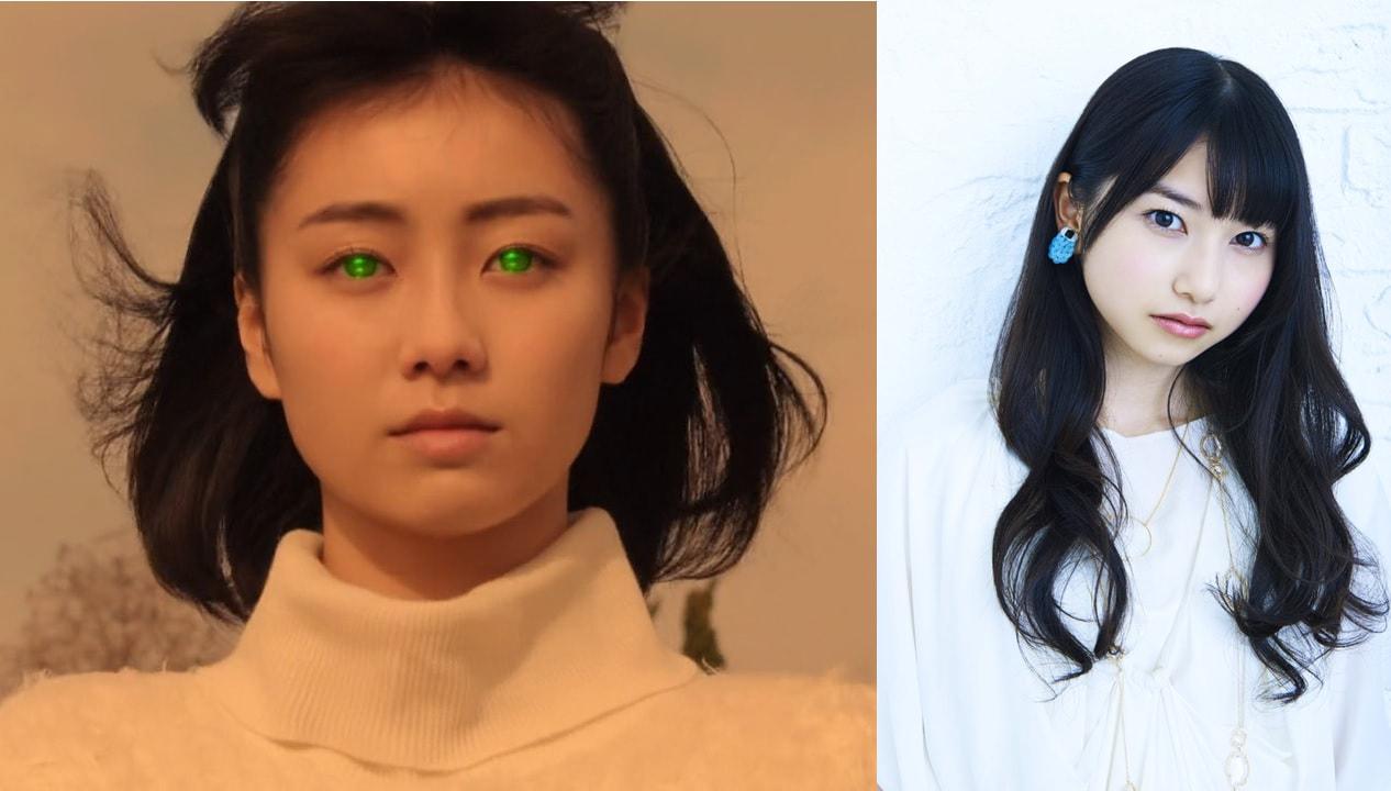 Voice Actress Sora Amamiya to Join Kamen Rider Build