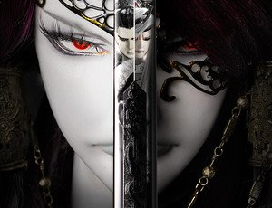 Crunchyroll to Stream the Thunderbolt Fantasy: The Sword of Life and Death Puppet  Movie