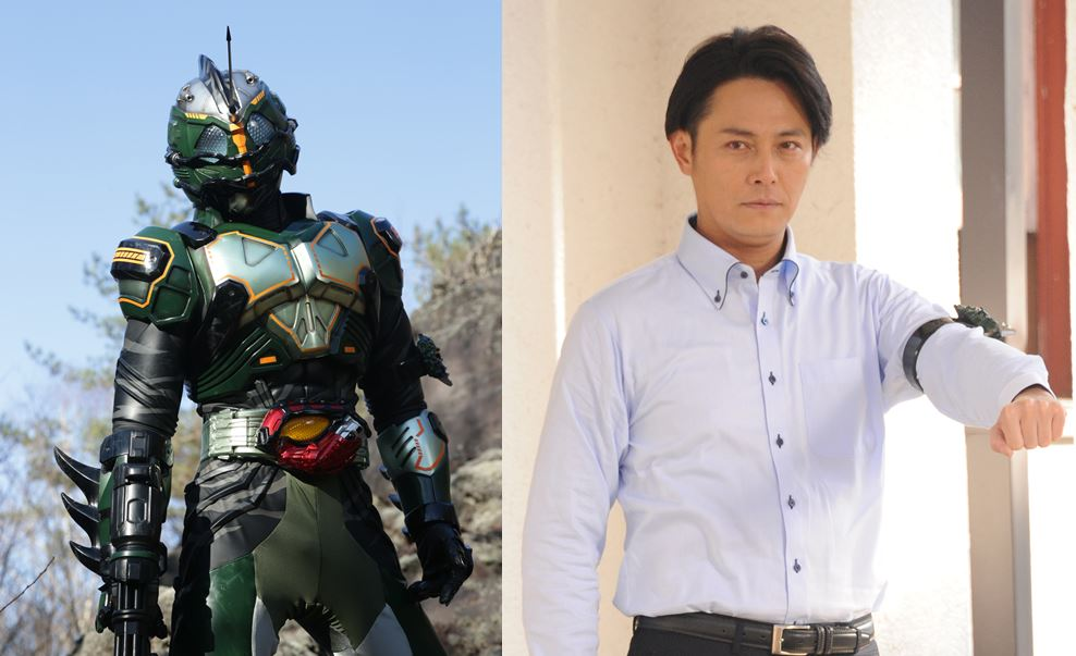 Kamen Rider Amazons the Movie: The Final Judgement Trailer Streamed