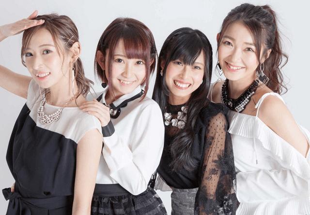 Kamen Rider Girls Official Fanclub Announced