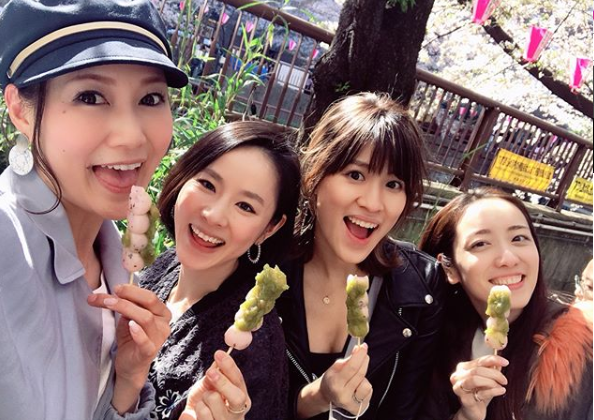 This Week in Toku Actor Blogs [4/1 to 4/7]