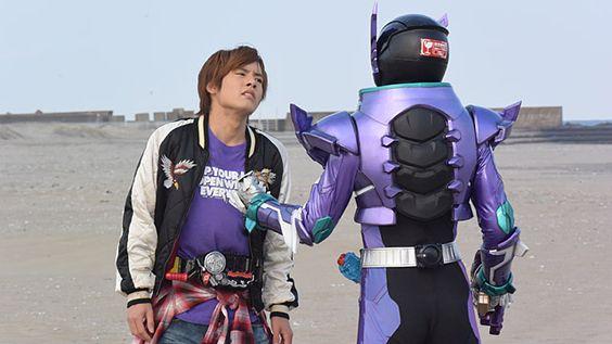 Next Time on Kamen Rider Build: Episode 31