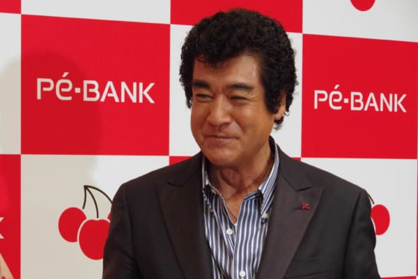 Hiroshi Fujioka Involved in Minor Traffic Accident