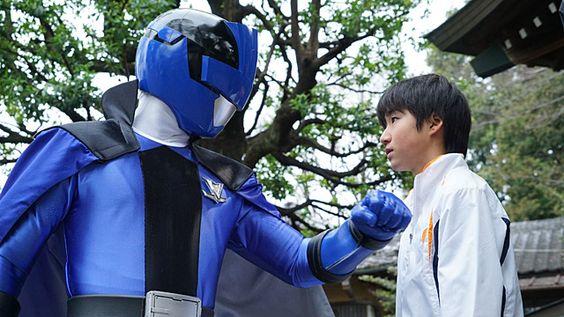 Next Time on Kaitou Sentai Lupinranger VS Keisatsu Sentai Patranger: Episode 12