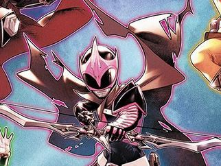 "New Teams Coming To ""Mighty Morphin Power Rangers,"""