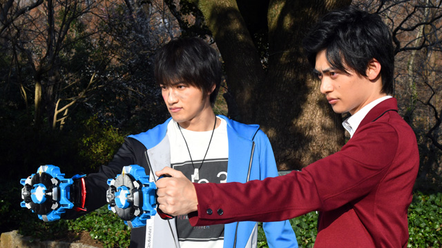 Ultraman R/B Episodes 1 Through 4 Episode Summaries