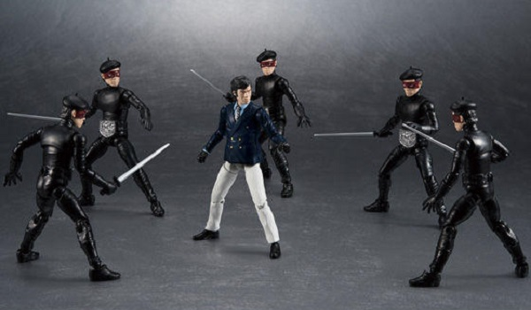 Kamen Rider July 2018 Toy Roundup