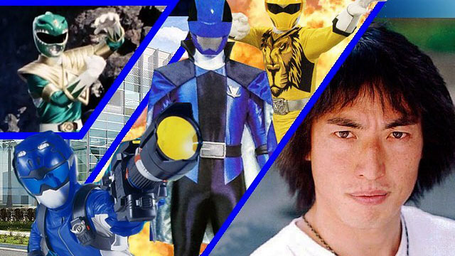 Power Morphicon Announces Lupinranger Suit Actor Yasuhiro Takeuchi as Guest