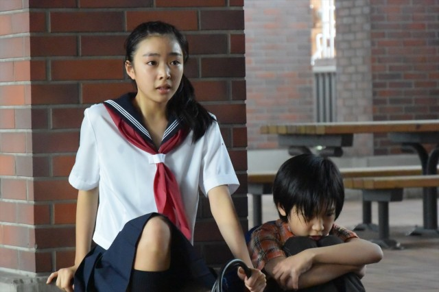 Hiroshi Tanahashi's Daughter to Appear in Kamen Rider Build Movie