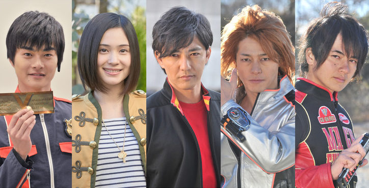 Super Sentai Strongest Battle Returning Actors Share Their Thoughts The Tokusatsu Network