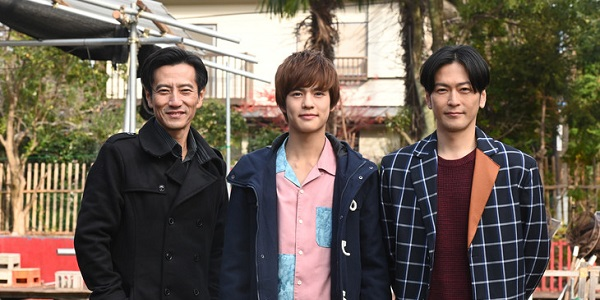 Kamen Rider Zi-O to Feature Actors From Ryuki