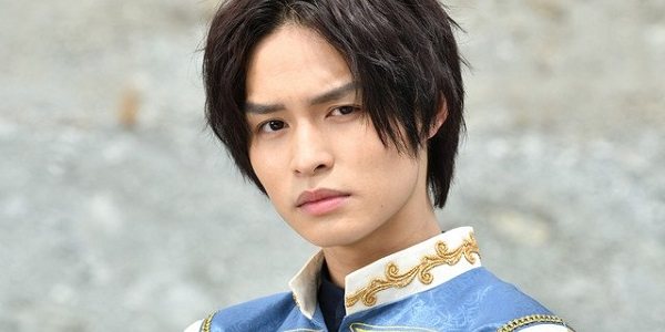 Actor Katsumi Hyodo Revealed For Ryusoulger's Sixth Ranger