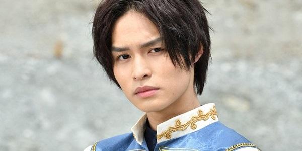 Actor Katsumi Hyodo Revealed For Ryusoulger's Sixth Ranger