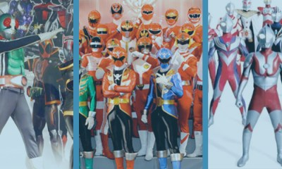 Power Morphicon Announces 2020 Dates And Location - The Tokusatsu