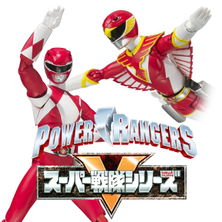 Power Rangers / Super Sentai