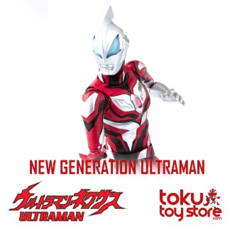 New Generation Ultraman (2013-Present)