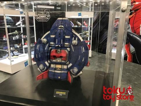 Astro Megaship 01