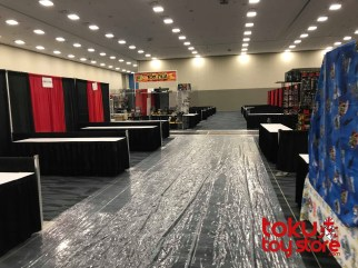 Hall Setup 03