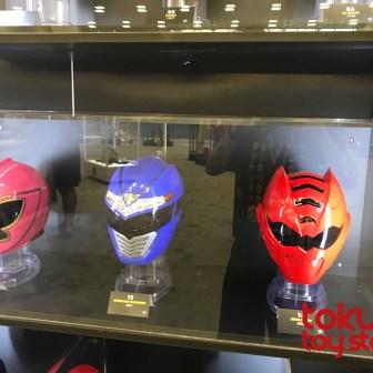 Helmet Display 07