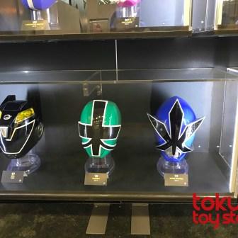 Helmet Display 08