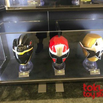 Helmet Display 10