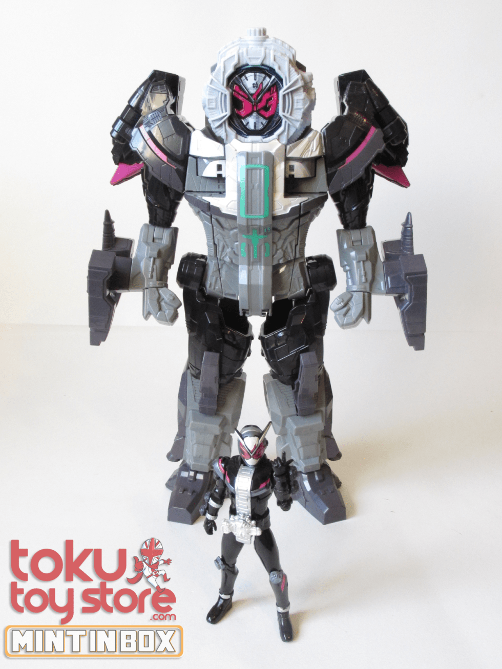 RKF_DX Time Mazine_Toku Toy Store (2)