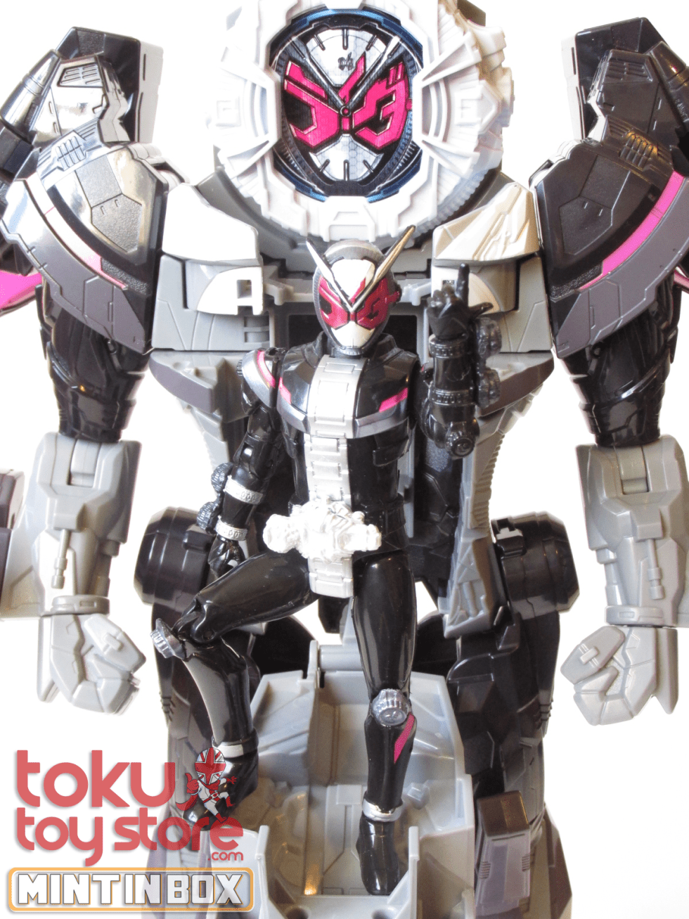 RKF_DX Time Mazine_Toku Toy Store (3)