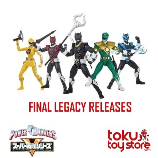 Final Legacy Releases
