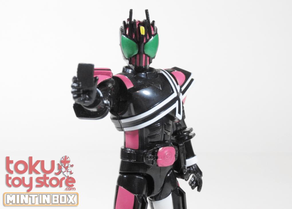 RKF_Kamen Rider Decade_Toku Toy Store (3)