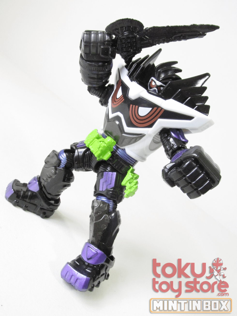 RKF_Genm God Maximum_Toku Toy Store (3)