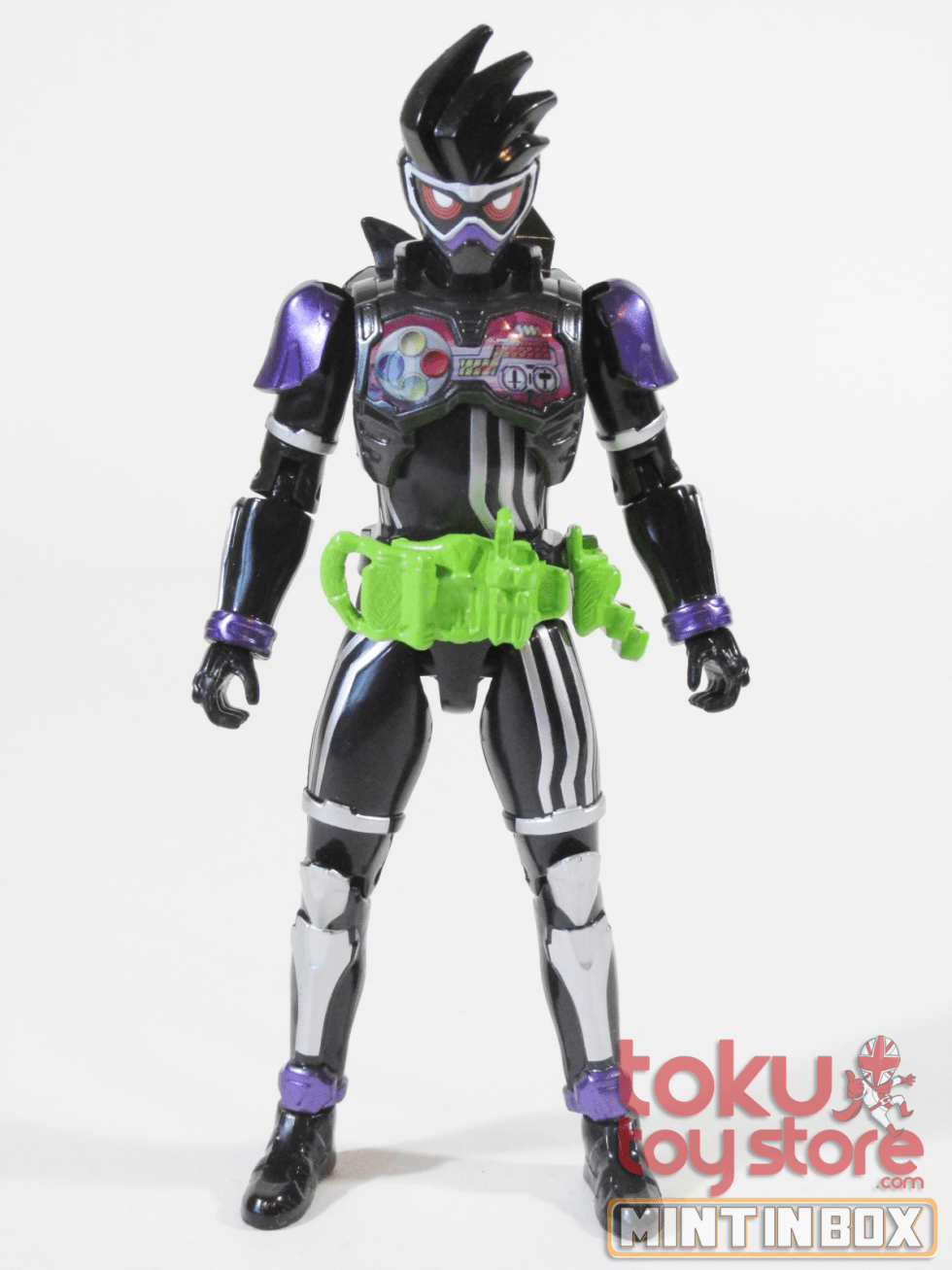 RKF_Genm Level Zero_Toku Toy Store (2)