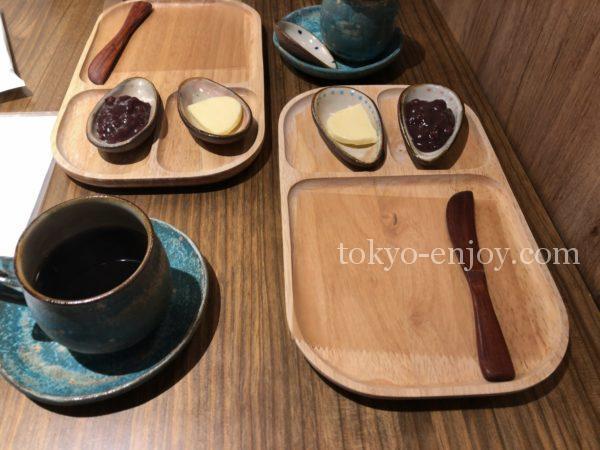 上野うさぎやカフェ