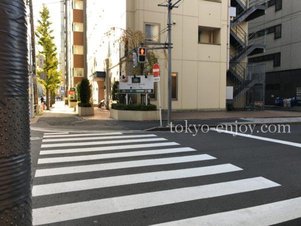 上野広小路駅 R&Bホテル
