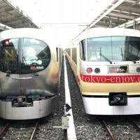 西武鉄道「ラビュー」 新型特急車両お披露目イベントがすごかった!