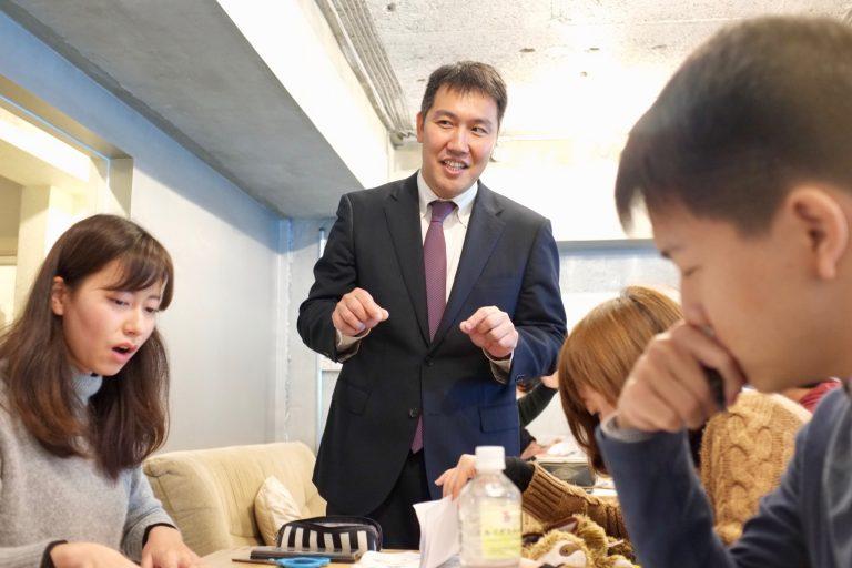 株式会社小川製作所の小川真由氏